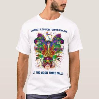 Karneval-Karnevals-Ereignis sehen bitte T-Shirt
