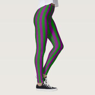 Karneval-Musterkarneval Leggings