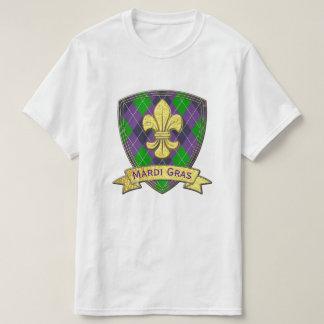 Karneval-Musterkarneval T-Shirt