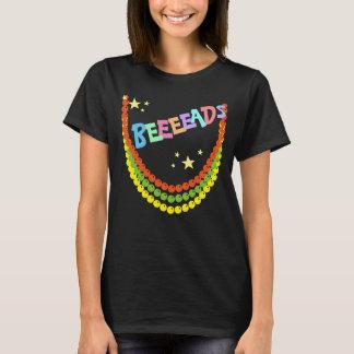 Karneval-Perlen T-Shirt