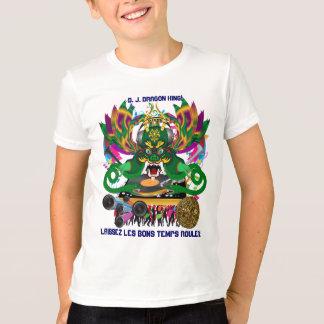 Karneval scherzt LICHT alle Arten T-Shirt