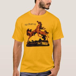 Karnevals-Erregung T-Shirt