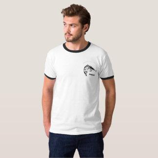 """""""Karpfenfischent-shirt """" T-Shirt"""