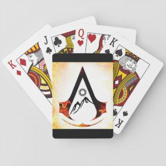 Karten Pokerkarten