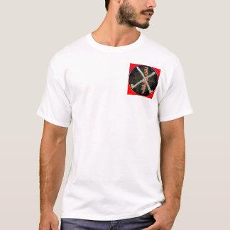 Karuna Reiki Symbol - RAMA T-Shirt