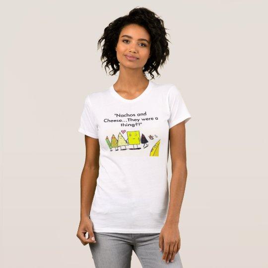 Käse-Schnitte: Szene 2 T-Shirt