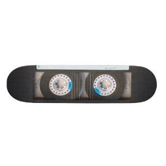 Kassette Individuelles Skateboard