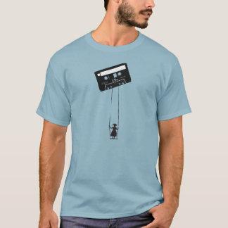 Kassette Swingset T-Shirt