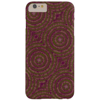 Kastanienbraunes phonecover barely there iPhone 6 plus hülle