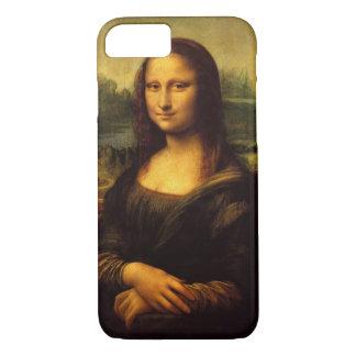 Kasten des Mona Lisa Bild-I Telefon-6 iPhone 8/7 Hülle