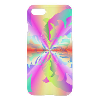 Kasten des Regen-Waldregenbogen-iPhone7 iPhone 8/7 Hülle
