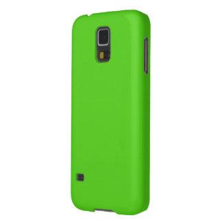 Kasten Gelbgrün-Samsung-Galaxie S5 Samsung S5 Hülle