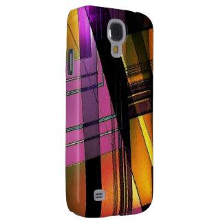 Kasten künstlerische Art-Samsung-Galaxie S6 Galaxy S4 Hülle