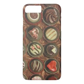 Kasten o Schokoladen iPhone 8 Plus/7 Plus Hülle