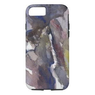 Kasten-Schlucht-Fälle, Ouray, Colorado iPhone 7 Hülle