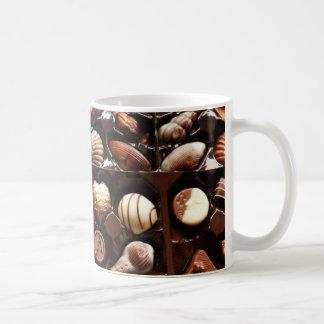 Kasten Schokolade Kaffeetasse