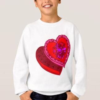 Kasten Schokoladen Sweatshirt