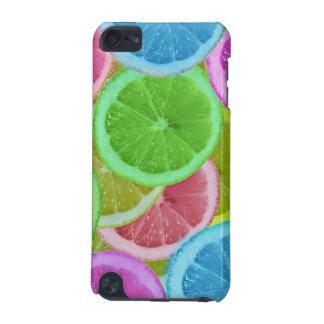 Kasten Zitronenipod 5 iPod Touch 5G Hülle