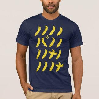Katakana-Banane T-Shirt