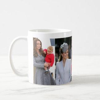Kate Middleton Prinz George Tasse