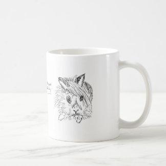 Kater-Häschen Tasse
