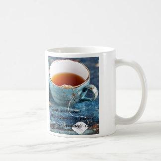 Kater-Verein-Wecker-Tasse Tasse