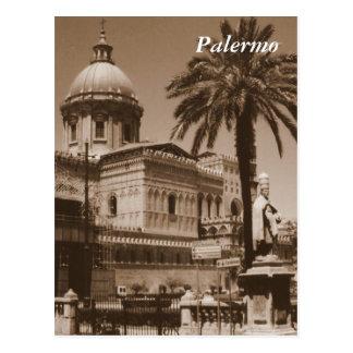 Kathedrale Postkarte