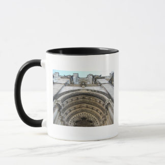 Kathedrale Tasse