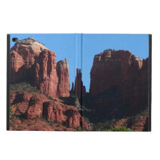 Kathedralen-Felsen in Sedona Arizona