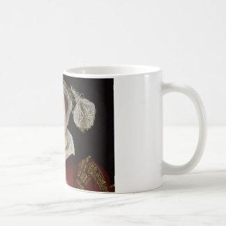 Katherineparr-Tasse Kaffeetasse