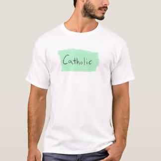 Katholisch T-Shirt