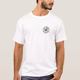 Katholische Symbole T-Shirt