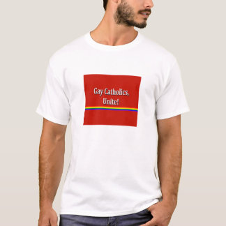 Katholische T-Shirt