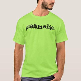 Katholischer Soldat des Lords T-shirt