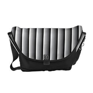 Katsuojima japanische Muster-Bote-Tasche B Kuriertasche