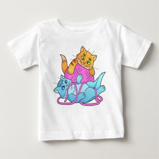 Kätzchen Baby T-shirt