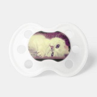 Katzen-Baby-Schnuller Schnuller