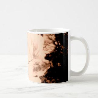 Katzen-Gallonen-Hochzeit Kaffeetasse