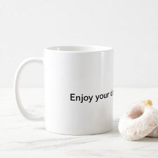 Katzen-Kaffee-Tasse Kaffeetasse