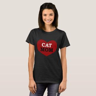 Katzen-Mamma T-Shirt