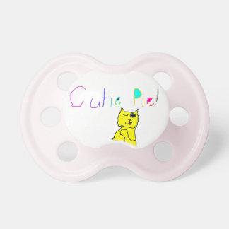 Katzen-Schnuller Schnuller