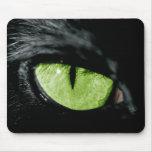 Katzenauge Mousepad