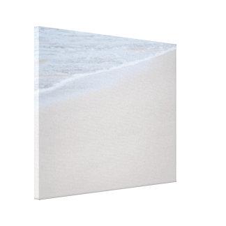 Kauai-Strand Leinwanddruck