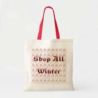Kaufen aller Winter Tragetasche