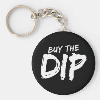 Kaufen Sie das Bad weißen Druck Keychain Schlüsselanhänger