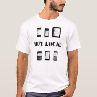 Kaufen Sie lokales elektronisches Gerät-Shirt T-Shirt