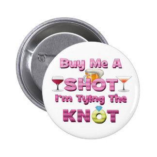 kaufen Sie mich einen Schuss, den ich die Runder Button 5,1 Cm