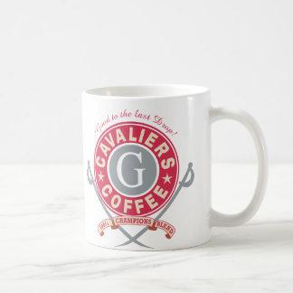 Kavalier-Kaffee Kaffeetasse