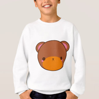 Kawaii Bär Sweatshirt