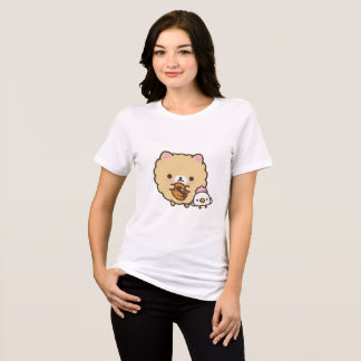Kawaii Dog T-Shirt